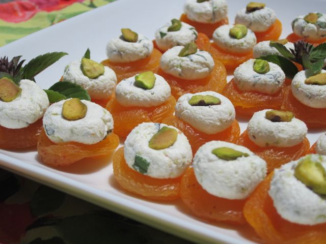 delicious and easy to make appetizer!